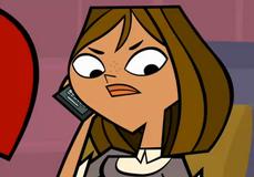 S02E06 Courtney rozmawia przez palmtopa
