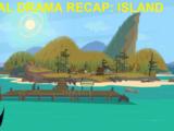 Total Drama Recap: Island