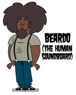 Oryginalny projekt Beardo