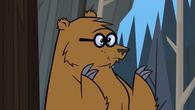 S01E08 Niedźwiedź w okularach