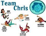 Team chris