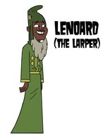 Oryginalny projekt Leonarda