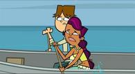 S03E10 Cody i Sierra wiosłują