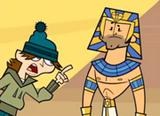 S03E01 Ezekiel rozmawia z Chrisem
