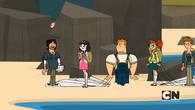 S05,2E01-Ella pierwszy raz na wyspie
