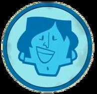 Drużyna Chris Jest Naprawdę Bardzo Bardzo Bardzo Bardzo Słodki Logo