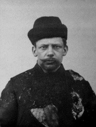 Ivan Kalyayev