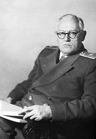 Andrey Vyshinsky