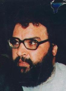 Abbas al-Musawi