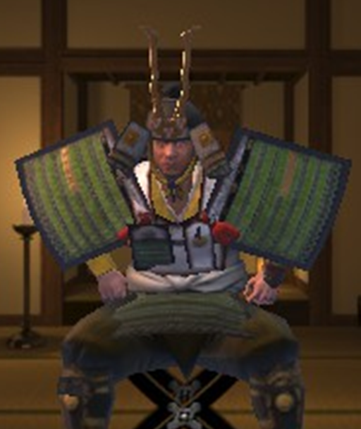 Fujiwara Hidehira