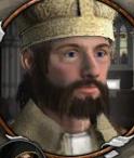 Bishop Gilla-Brigte of Con Doire