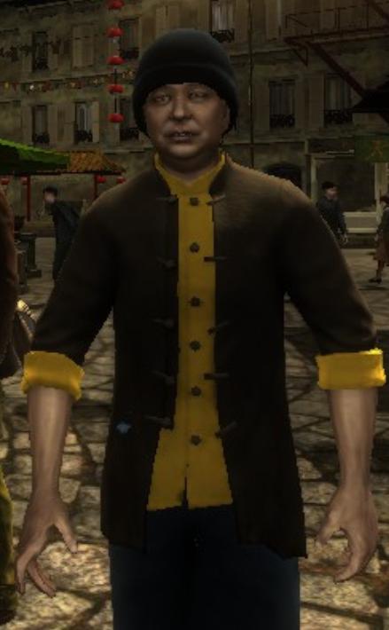 Cai Kang