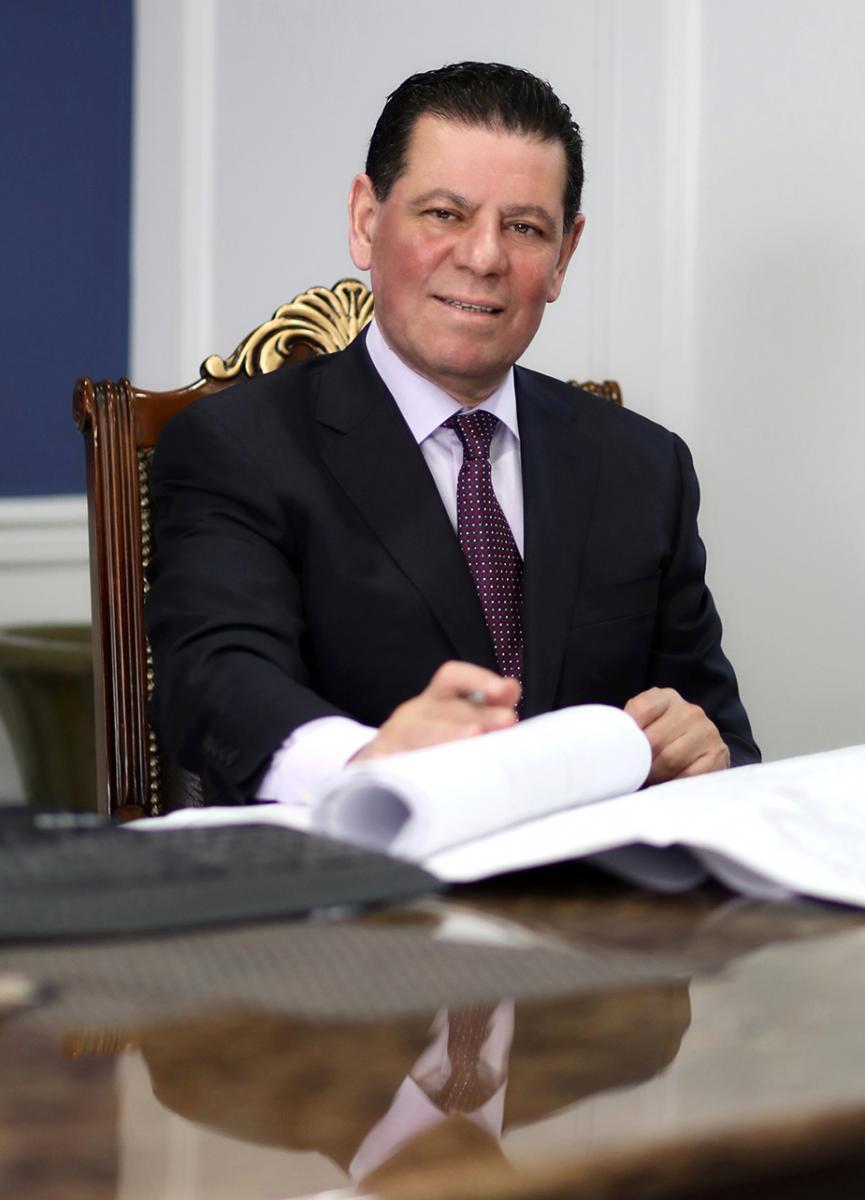 Frank Sadeghi