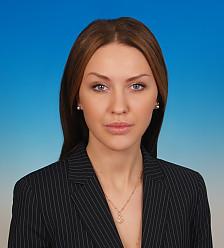 Alyona Arshinova