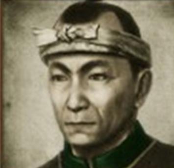 Kikkawa Tsunemoto
