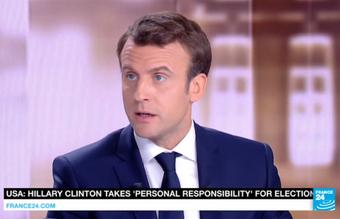 Emmanuel Macron Historica Wiki Fandom