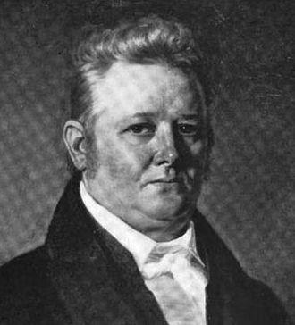 Abraham J. Hasbrouck
