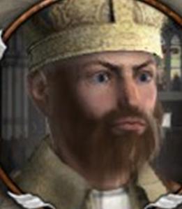 Bishop Alderic of St. Paul