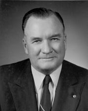 George W. Malone
