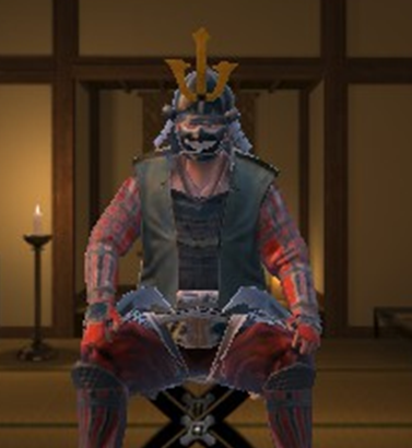Takakage Asakura
