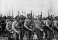 Imperial Russian Army troops