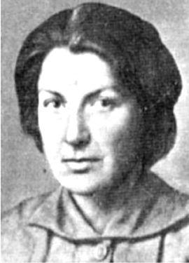 Irina Kakhovskaya