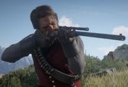 Arthur Morgan sniper