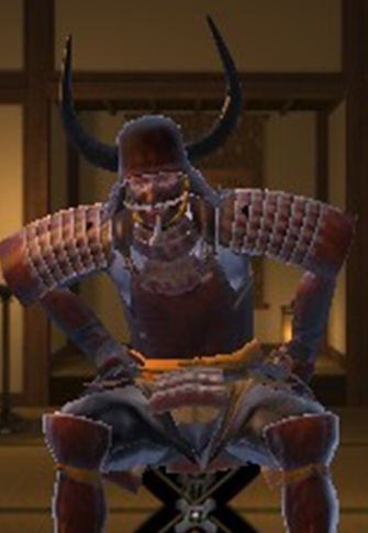 Kazuyoshi Tokugawa