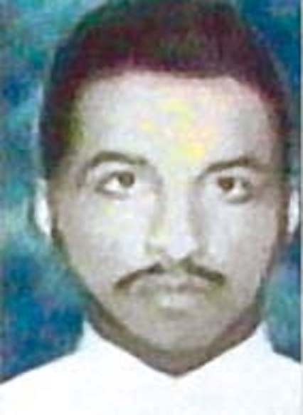 Abdel Aziz al-Muqrin