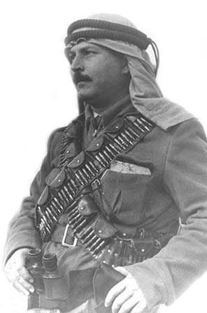 Abdel-Kader al-Husseini