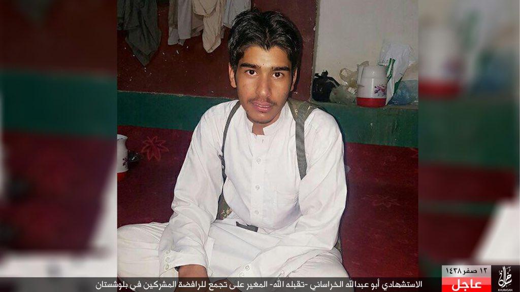 Abdullah Khurasani