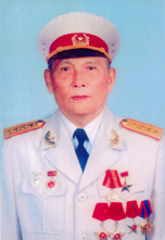 Chu Huy Man