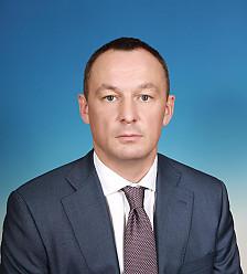 Alexey Burnashov