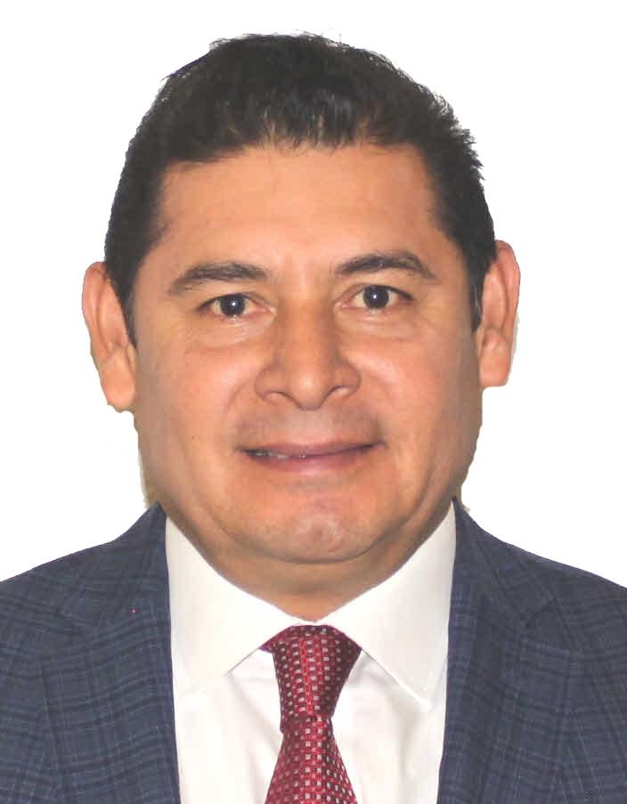 Alejandro Armenta Mier