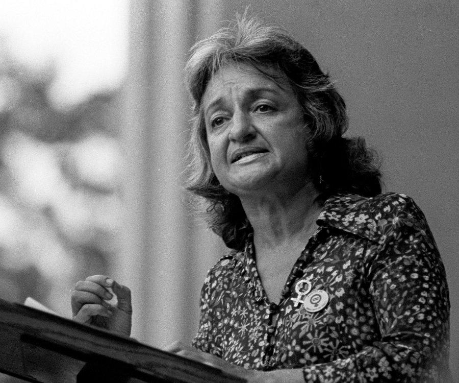 Betty Friedan Historica Wiki Fandom