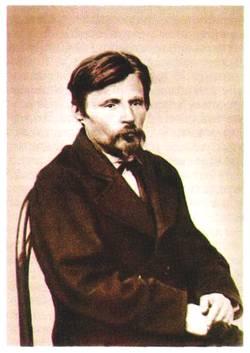 Nikolai Ishutin