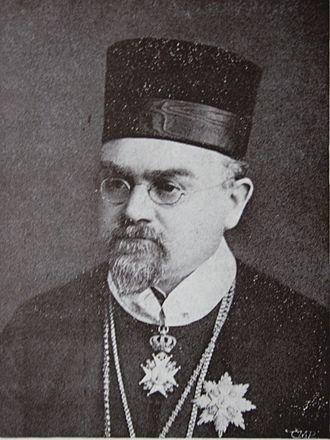 Bishop Gorazd of Prague