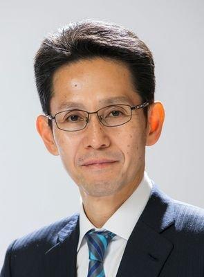 Takeshi Shina