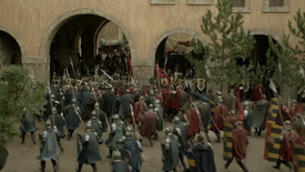 Siege of Forli (1499)