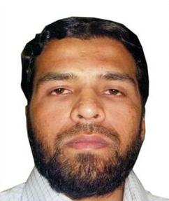 Abdullah Gulzar Khan