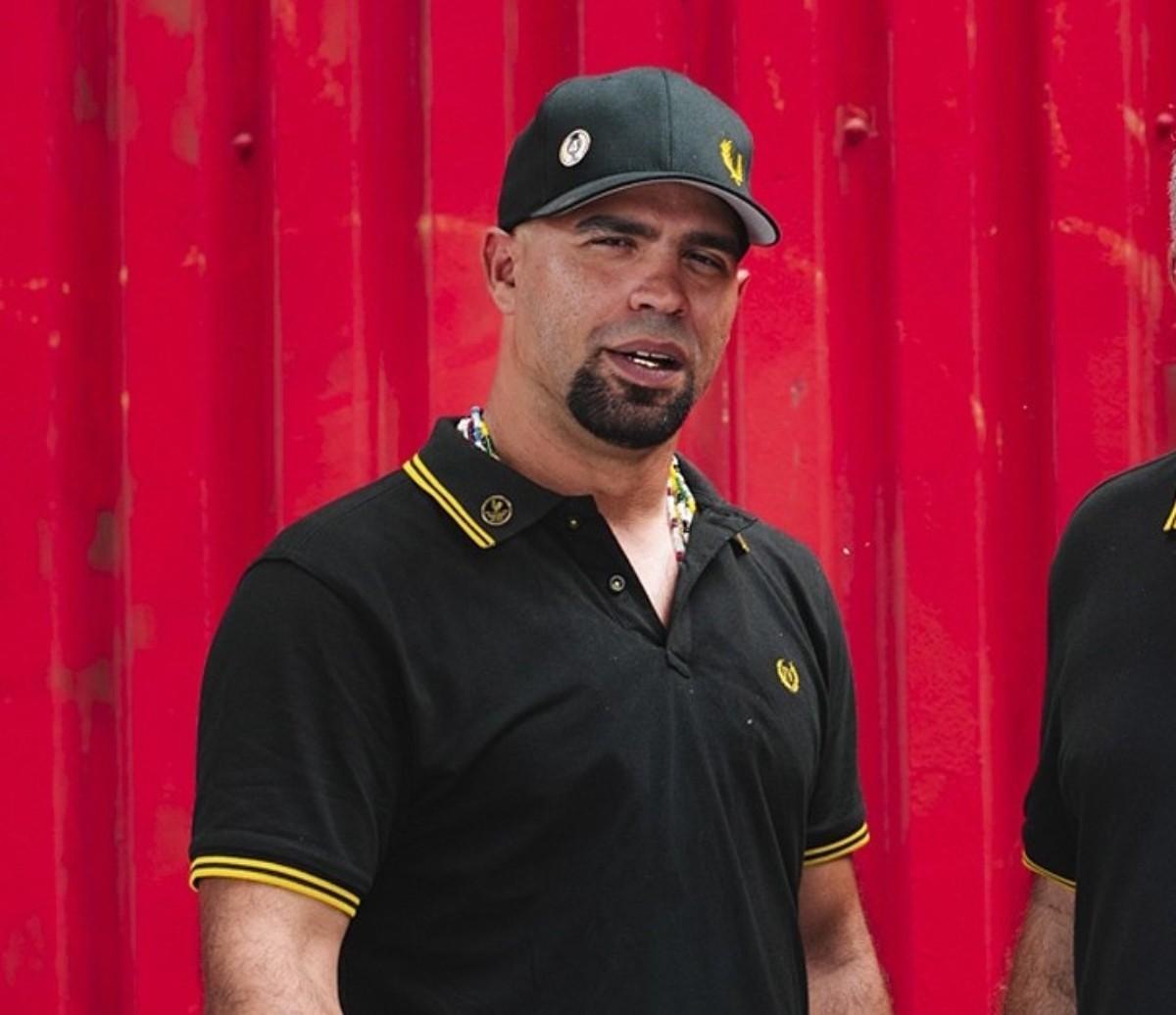 Enrique Tarrio