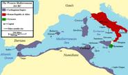 Carthage 264 BC