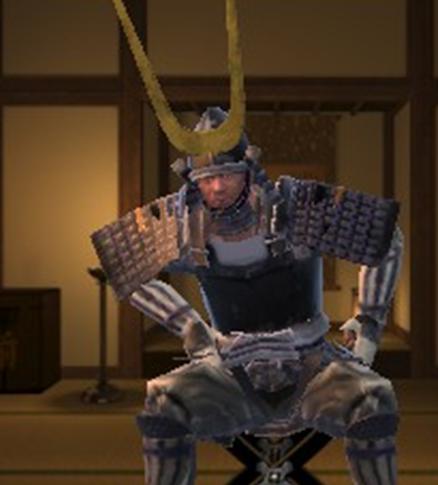 Hisatoyo Satomi