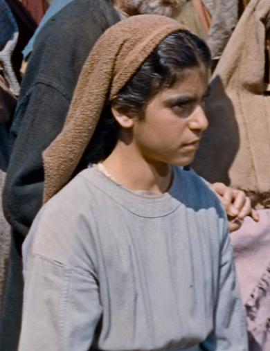 Amirit bat Betzalel