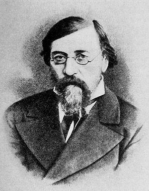 Nikolay Chernyshevsky