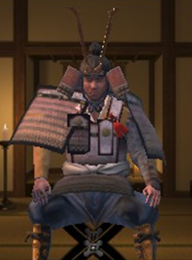 Shinmen Munehisa
