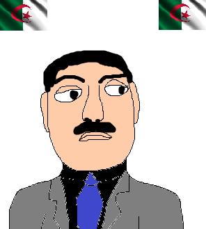 Ahmed Berrada