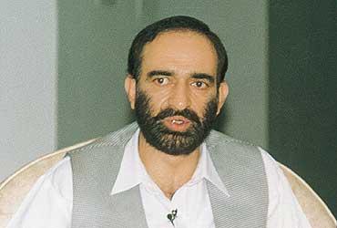 Abdul Majeed Dar