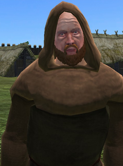 Aonghus MacAmhlaigh