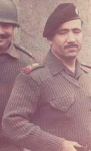 Maher Abd al-Rashid